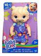 Baby Alive Baby Alive Sevimli Bebeğim  Renkli